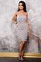 Платье #4705. Вид 2.