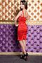 Платье #4788. Вид 4.