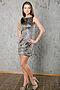 Платье #4844. Вид 2.