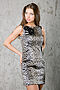 Платье #4844. Вид 3.