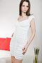 Платье #4869. Вид 2.