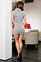 Платье #4884. Вид 7.