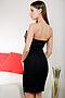 Платье #4890. Вид 3.