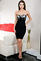 Платье #4890. Вид 4.