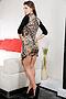Платье #4926. Вид 4.