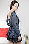 Платье #4929. Вид 3.