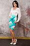 Платье #4956. Вид 2.