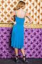 Платье #4964. Вид 7.
