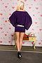 Платье #5010. Вид 4.