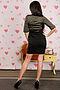 Платье #5020. Вид 3.