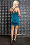 Платье #5047. Вид 4.