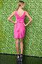 Платье #5060. Вид 4.