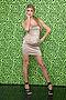 Платье #5066. Вид 2.