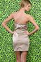 Платье #5066. Вид 4.