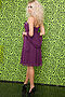 Платье #5073. Вид 4.