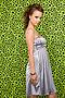 Платье #5074. Вид 2.
