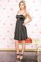 Платье #5075. Вид 2.