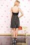 Платье #5075. Вид 4.
