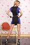 Платье #5083. Вид 3.