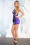 Платье #5160. Вид 2.