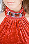 Платье #5164. Вид 4.
