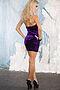 Платье #5166. Вид 4.