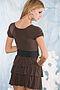 Платье #5184. Вид 5.