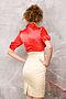 Платье #5216. Вид 4.
