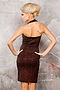 Платье #5222. Вид 4.