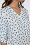 Блуза #52587. Вид 4.