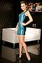 Платье #5324. Вид 2.