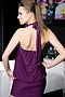 Платье #5334. Вид 3.