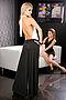 Платье #5338. Вид 6.