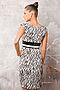 Платье #5375. Вид 4.