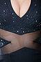 Платье #5388. Вид 6.