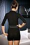 Платье #5393. Вид 4.