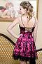 Платье #5448. Вид 3.