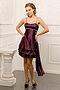 Платье #5451. Вид 3.
