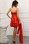 Платье #5452. Вид 3.