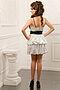 Платье #5458. Вид 4.