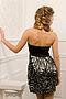 Платье #5473. Вид 3.