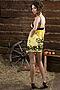 Платье #5477. Вид 5.