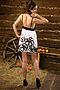 Платье #5478. Вид 4.