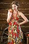 Платье #5480. Вид 2.