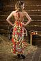 Платье #5480. Вид 3.