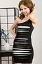 Платье #5529. Вид 2.
