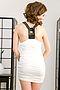 Платье #5544. Вид 4.