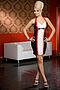 Платье #5574. Вид 2.