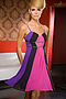 Платье #5577. Вид 3.