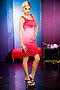 Платье #5705. Вид 2.